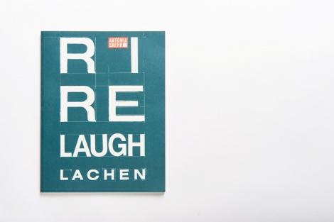 Rire / Laugh / Lachen - 1/7 - Photo Ouidade Soussi Chiadmi