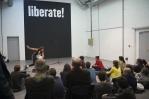 Manifeste #5 - Laure Limongi, Fabrice Reymond, Valentina Traïanova ©T. Merret
