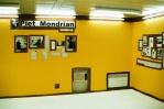 Vue de l'exposition Piet Mondrian - 4/6