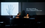La Chorégraphie du travail #3, 24 novembre 2013 ©Ouidade Soussi-Chiadmi 10/12