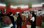Vernissage de l'exposition Marcel Duchamp - 2/6