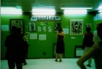 Vernissage de l'exposition Fernand Léger - 1/6