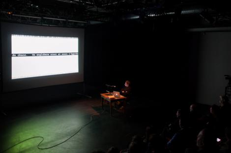 Manifeste #7 - David Guez, Olivier Bosson, Dominiq Jenvrey  10/13