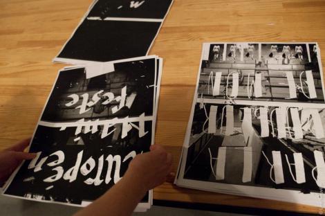 Manifeste #6, Mehdi Brit et Morgane Rousseau - 13/13 - ©Léa Neuville