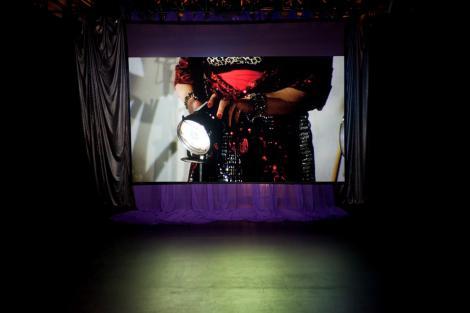 Toxic, film et installation du 18 au 28 avril 2012, 3/7 ©Ouidade Soussi Chiadmi