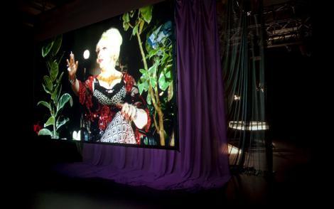 Toxic, film et installation du 18 au 28 avril 2012, 5/7 ©Ouidade Soussi Chiadmi