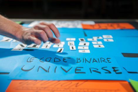Manifeste #7 - David Guez, Olivier Bosson, Dominiq Jenvrey  8/13