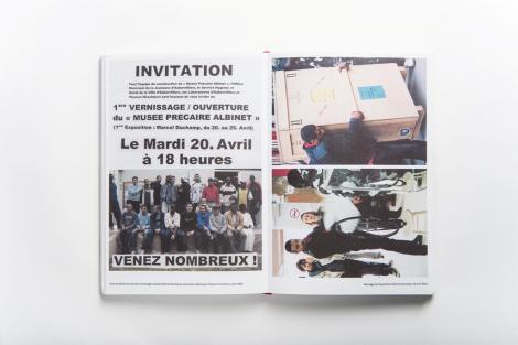 Musée Précaire Albinet - 3/6 - Photo Ouidade Soussi Chiadmi
