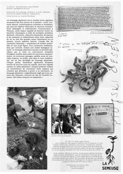 Carnets de route (Guilain Roussel), 3/5