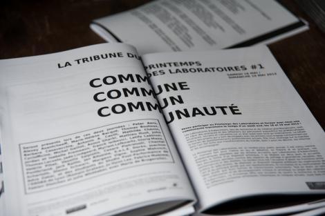 Le Printemps des Laboratoires #1 ©Ouidade Soussi Chiadmi   1/41