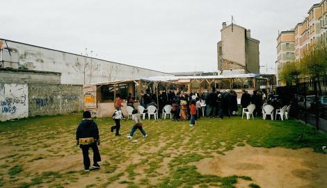 Vernissage du Musée Précaire Albinet - 5/6